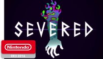 Severed - Trailer E3 2016