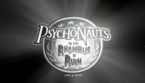 Psychonauts in the Rhombus of Ruin - Gameplay della versione pre-alpha