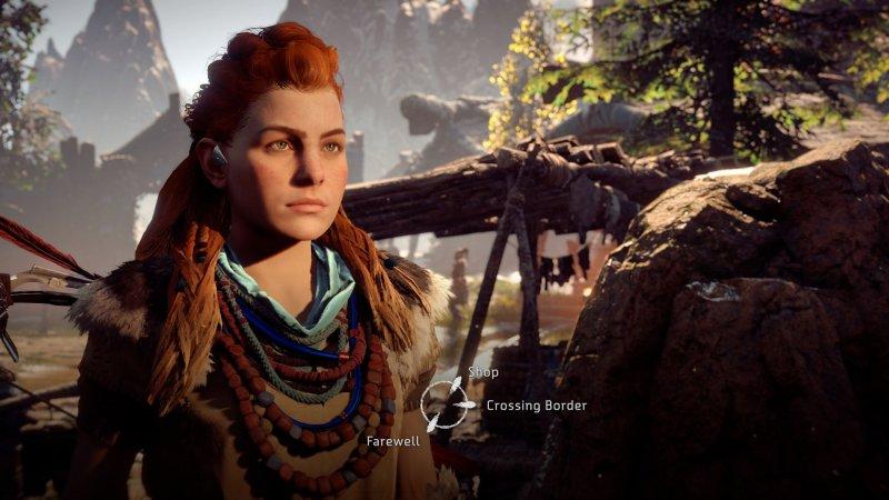 Guerrilla Games spiega la scelta di una protagonista femminile in Horizon: Zero Dawn