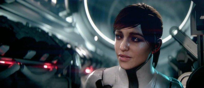 Mass Effect Andromeda uscirà il 21 marzo 2017?