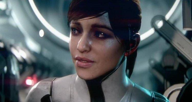 BioWare ha pubblicato una nuova immagine di Mass Effect: Andromeda