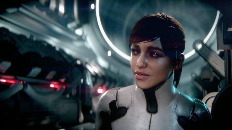 Electronic Arts: lo sviluppo di Mass Effect Andromeda procede molto bene