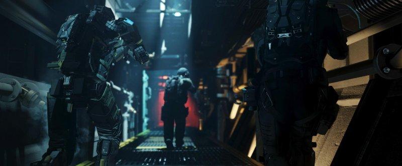 Call of Duty: Infinite Warfare in testa alle classifiche giapponesi nella settimana dal 31 ottobre al 6 novembre