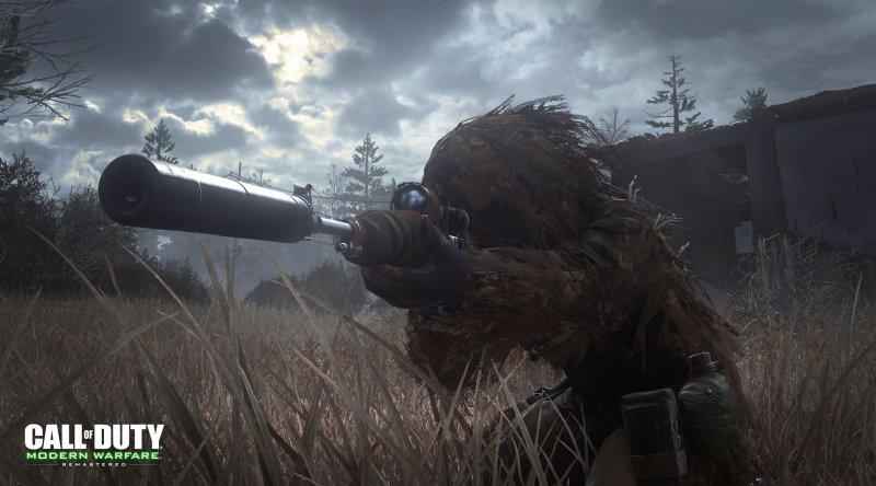 Per Activision la remaster di COD: Modern Warfare è il contenuto bonus più sostanzioso mai creato