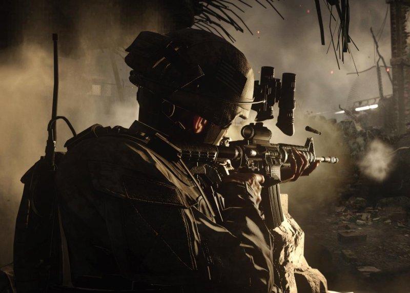 """[Rumor] Il prossimo Call of Duty si intitolerà """"Lethal Combat""""?"""