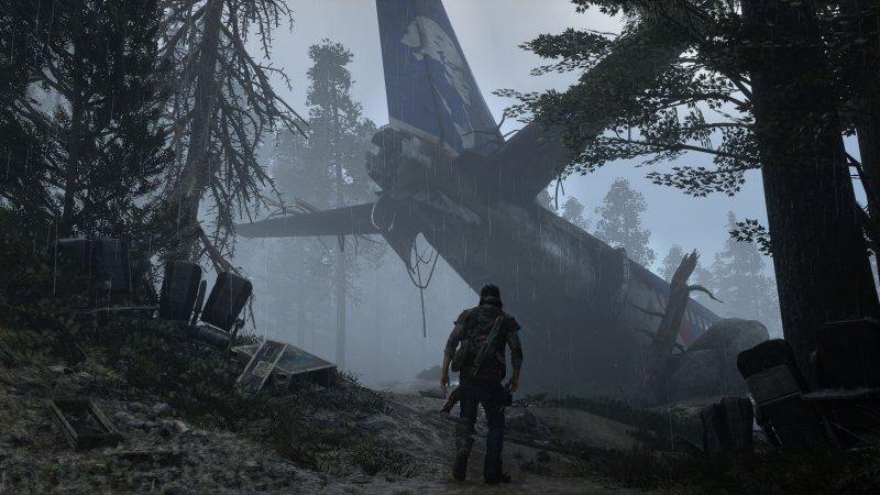 Apocalypto: il mondo di Days Gone