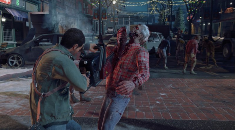 Lamento di Natale - la recensione di Dead Rising 4: Frank's Big Package