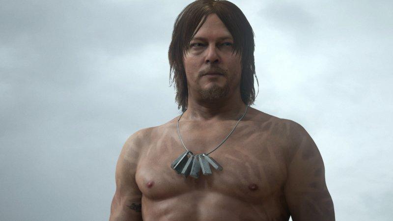 Hideo Kojima parla di Death Stranding alla conferenza Sony pre-TGS 2016