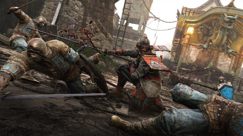 Cavalieri vs Vichinghi vs Samurai