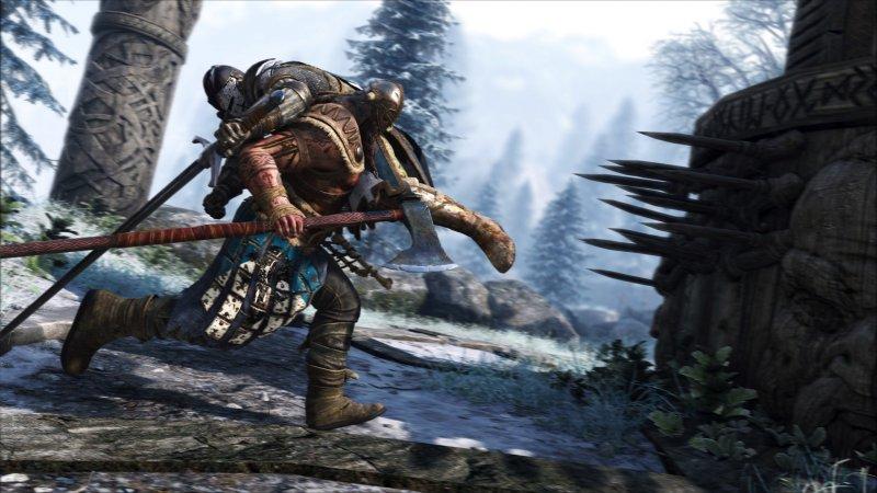 Scontri su Xbox One