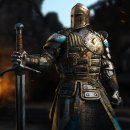 Gli sviluppatori di For Honor commentano la demo dell'E3 2016