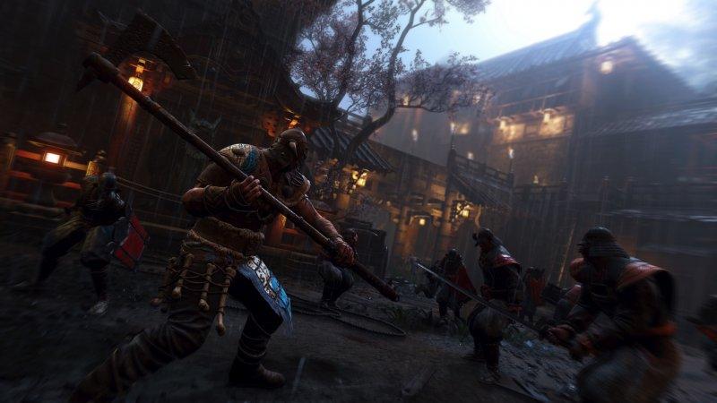 Ubisoft ha annunciato le date della nuova alfa per For Honor