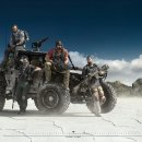 Un trailer mostra in azione Tom Clancy's Ghost Recon Wildlands su Xbox One X