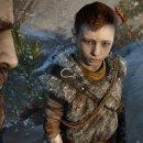 Il nuovo video di God of War è dedicato ad Atreus