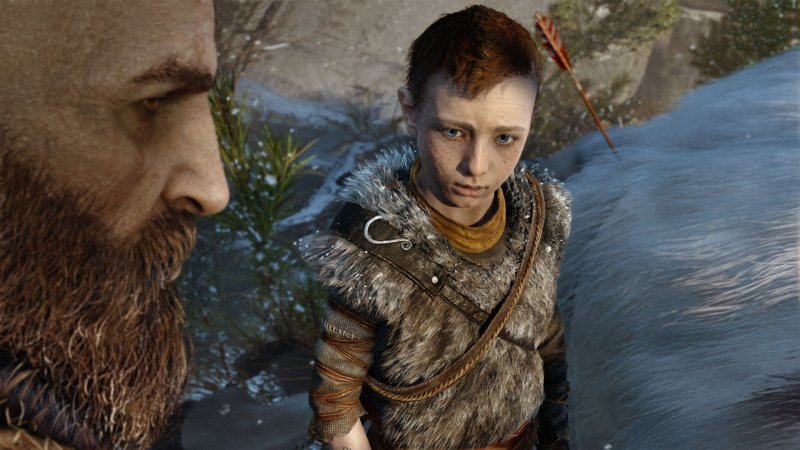 God of War non sarà presente alla PlayStation Experience