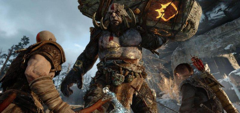 Il nuovo God of War rappresenterà un passaggio paragonabile a quello di Resident Evil 4