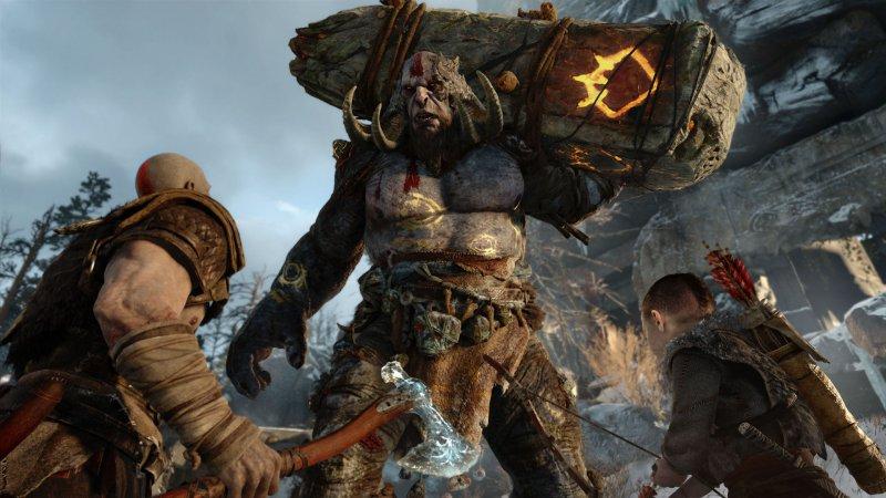 Dettagli sul nuovo God of War: elementi RPG e altre caratteristiche