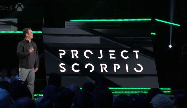 Xbox One Project Scorpio monterà 12 GB di RAM?