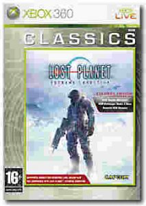 Lost Planet: Extreme Condition - Colonies Edition per Xbox 360