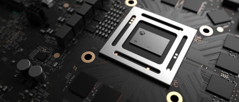 Microsoft ha annunciato Xbox Scorpio in largo anticipo per consentire agli utenti di scegliere meglio