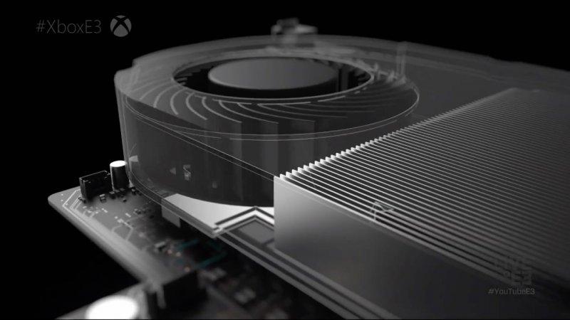 Microsoft non obbligherà gli sviluppatori a usare il 4K su Xbox One Project Scorpio