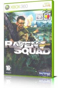 Raven Squad per Xbox 360