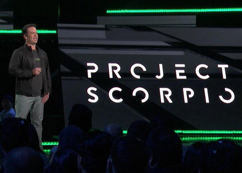 Phil Spencer: Microsoft continuerà ad assumersi dei rischi, nonostante la cancellazione di Scalebound