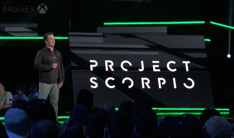 Phil Spencer a ruota libera su Twitter
