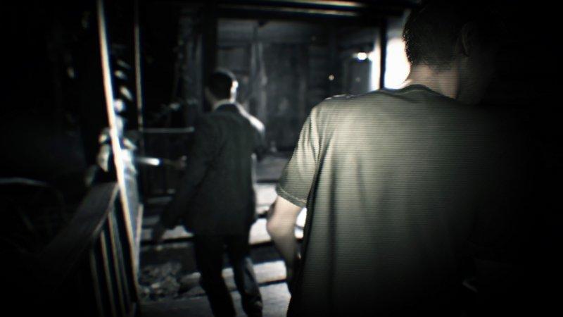 Miti e leggende di Resident Evil 7