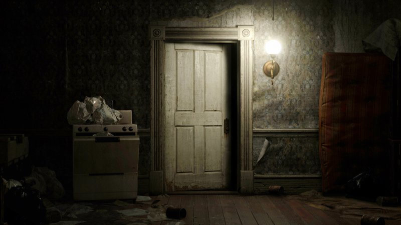 Resident Evil 7 fa troppa paura per il CEO di Capcom Europe