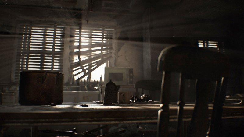 La realtà virtuale in Resident Evil 7 ha aumentato i costi di sviluppo, ma la tecnologia utilizzata è stata un investimento