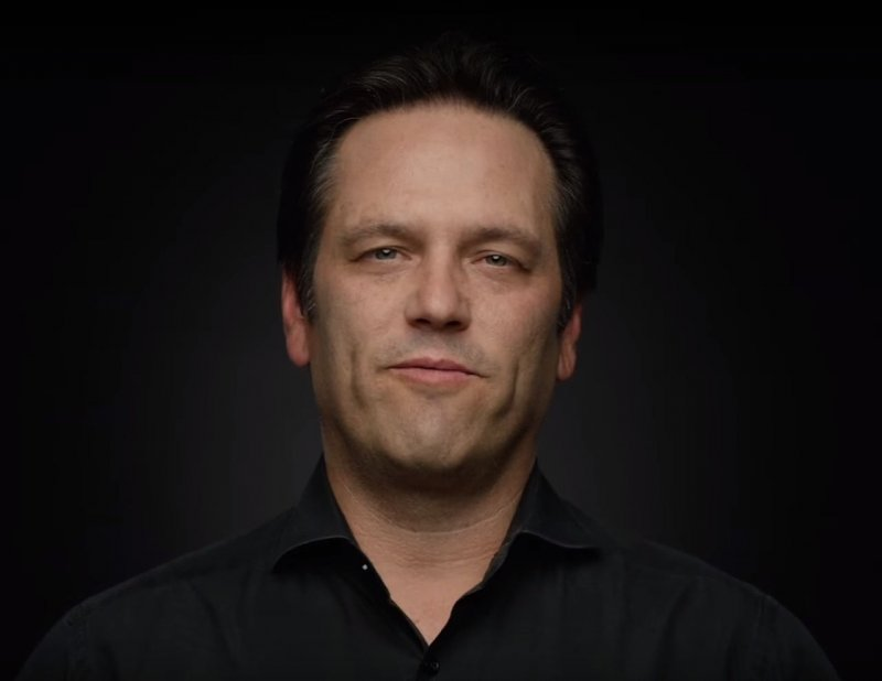 Non stiamo costruendo una strategia in risposta a Sony, assicura Phil Spencer
