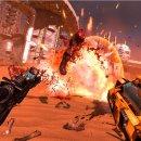 Vediamo l'esplosivo trailer di lancio di Serious Sam VR: The Last Hope