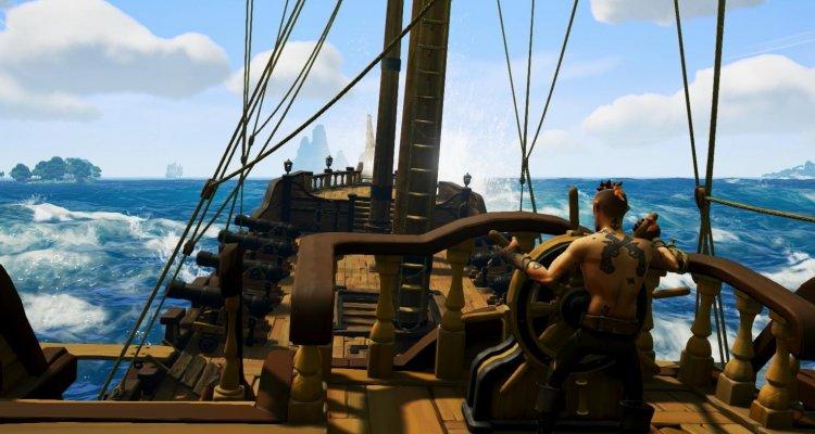 Rare spiega cos'è Sea of Thieves nel primo videodiario dedicato al gioco