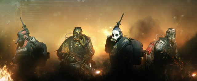 Tom Clancy's The Division: New York Underground