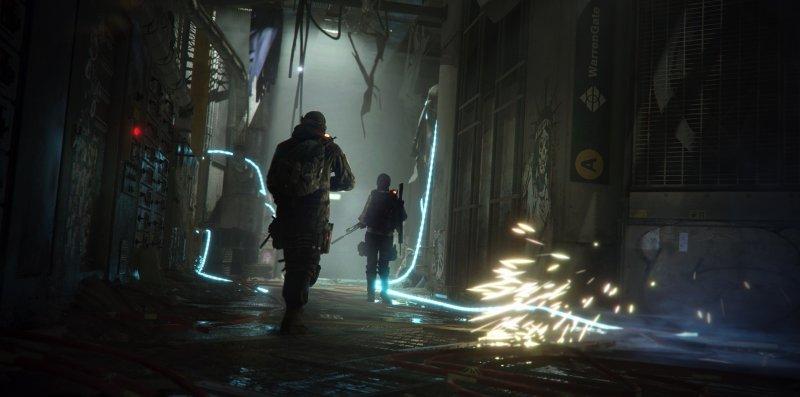 Ubisoft ha in programma di inviare alcuni giocatori negli studi di Massive per testare la nuova patch di The Division