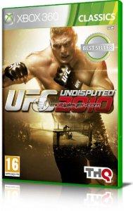UFC Undisputed 2010 per Xbox 360