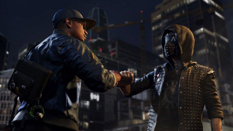 I DLC di Watch Dogs 2 saranno in esclusiva temporale PlayStation 4