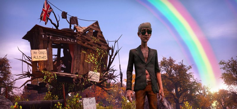 We Happy Few: il trailer di lancio
