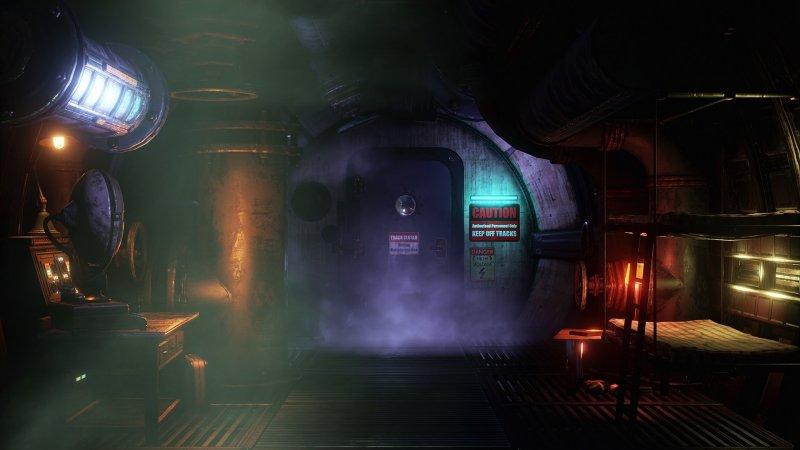Compulsion Games considera il lancio in accesso anticipato di We Happy Few un successo