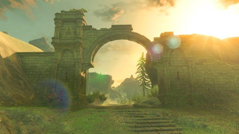 La metanarrativa di Zelda - La Bustina di Lakitu