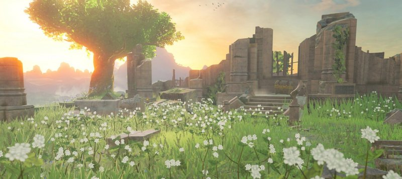 The Legend of Zelda: Breath of the Wild a giugno, secondo un rivenditore