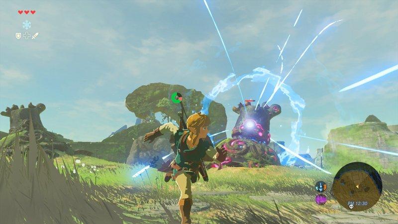 Negli episodi principali di The Legend of Zelda non ci sarà una protagonista femminile, dice Shigeru Miyamoto