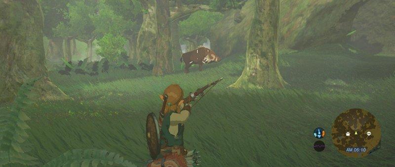 [Rumor] The Legend of Zelda: Breath of the Wild non uscirà a marzo 2017?