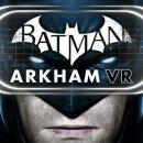 Batman: Arkham VR arriva il 25 aprile su HTC Vive e Oculus Rift, nuovo trailer