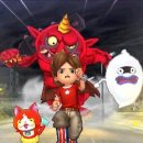 Una galleria losangelina per Yo-Kai Watch 2