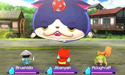 Il ritorno degli Yo-Kai