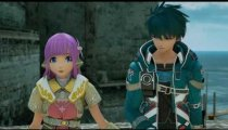 Star Ocean: Integrity and Faithlessness - Trailer di lancio