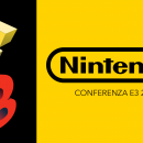 Nintendo Treehouse Live - E3 2016