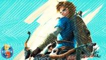 The Legend of Zelda: Breath of the Wild - Videoanteprima E3 2016